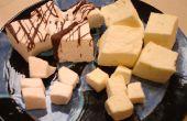 Zelfgemaakte smaak Marshmallows