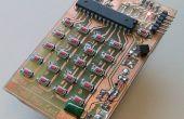 Een universele RFID-sleutel