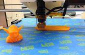 Bouwen van een Prusa i3 3D-Printer