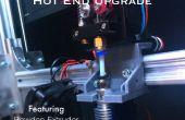 3D-Printer Extruder/Hot einde Upgrade