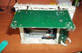 Eenvoudige PCB houder