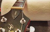 Eenvoudig onderhoud Tips om Maak uw Look elektrische gitaar en beter klinken