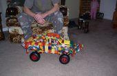 Mijn Knex Truck w / modulepakket nr.2.