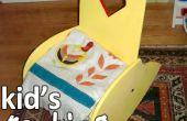 Kid's schommelstoel