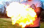 Maken van een exploderende Ash Tray - April Fool's Prank