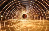 HOW TO: Spiraal STAALWOL fotografie