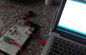 Maak je eigen Arduino board testen! gemaakt op Techshop!
