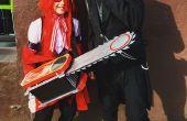 Sebastian Michaelis en Grell Sutcliff van zwarte Butler