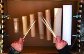 Makedo xylofoon
