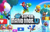 How to Beat nieuwe Super Mario Bros. U in de minst mogelijke tijd
