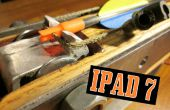 IPAD 7 - waanzinnig krachtige pijl Driver