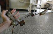 Robotarm voor personen met een handicap