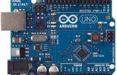 Beheersing van een MIDI-CC in Ableton Live met een Arduino Uno