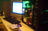 Hoe te reinigen en onderhouden van uw Desktop-PC. (Plus hoe Windows XP OS Setup)