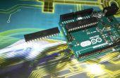 Een geavanceerde benadering van programmering van Arduino & AVR