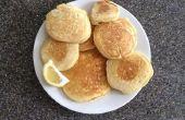 Pluizig Pancake Recept