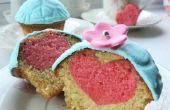 Laten we enkele Love Cupcakes bakken