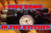 Hoe maak je een PVC pijp bom Prop (voor films)