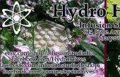 Hydro korf