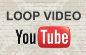 Hoe lus een Youtube video 2015