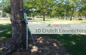 3D kruk Connectors