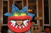 Little Shop Of Horrors - Audrey 2 kostuum