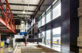 Pier 9 problemen oplossen: OMAX Waterjet ochtend opstarten Routine