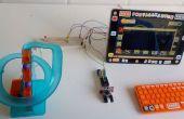 Hacking een bal circuit speelgoed met Raspberry Pi
