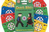 """Hoe te spelen: Nederlandse Blitz (aka """"Nerts"""")"""