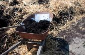 Hoe te repareren van een Rusty Wheelbarrow