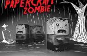 De ultieme gids voor de Zombie-ish, Skeletal, Ghoulish, Ghostly en gewoon Undead in algemene Papercrafts