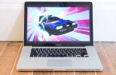 Upgrade van de harde schijf op een MacBook Pro (HDD + SSD)