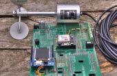 Opzetten van een A100LK Anemometer op een Arduino