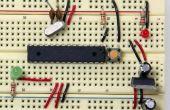 Hoe te branden optiboot botloader op Atmega8 met Arduino IDE 1.6.x en 1.5.x