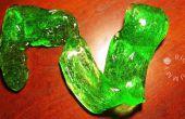 DIY - Hoe maak je groene Slime