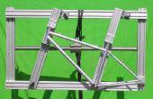 De eenvoudigste fiets framebuilding mal ik kon verzinnen...