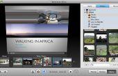 Maken van iDVD A staat Tool voor iTunes films (Windows)