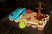 Cupcakes uit het paradijs!