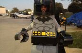 Lego Batman kostuum