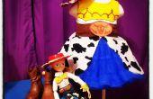 (Prinses) Jessie van Toy Story!