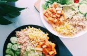 RECEPT | ZOMER salade