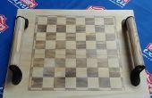 Maak een schaakbord