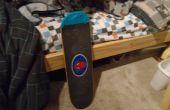 Hoe maak je een snowboard/vagebond/tapijt board!
