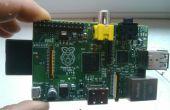 Raspberry Pi I2C (Python)