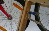 Mislukt Project: Tow kind fiets