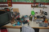Mijn bureau