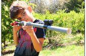 Perslucht Blaaspistool