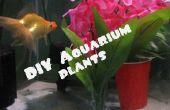 Fake aquariumplanten