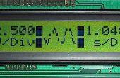 Beheersing van een karakter-LCD met een Arduino