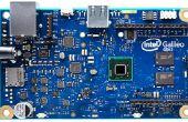 Aan de slag met de Intel® Galileo Gen2 Development board